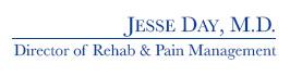 Jesse Day, M.D.